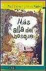 Portada de MAS ALLA DEL BOSQUE: CRONICAS DEL CONFIN