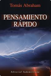 Portada de PENSAMIENTO RÁPIDO - EBOOK