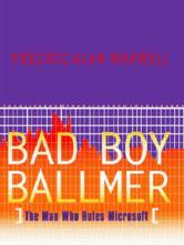 Portada de BAD BOY BALLMER
