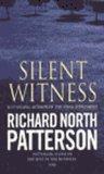 Portada de SILENT WITNESS