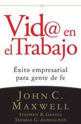 Portada de VID@ EN EL  TRABAJO - EBOOK
