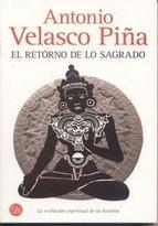 Portada de EL RETORNO DE LO SAGRADO (EBOOK)