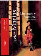 Portada de LITERATURA Y FANTASMA (EBOOK)