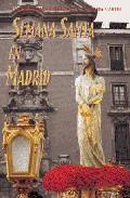 Portada de SEMANA SANTA EN MADRID