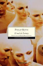 Portada de EL MAL DE PORTNOY