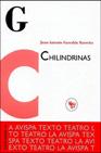 Portada de CHILINDRINAS