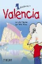 Portada de VALENCIA: EL RATON VIAJERO