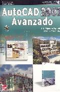 Portada de AUTOCAD 2006 / 2007 AVANZADO