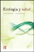 Portada de ECOLOGIA Y SALUD