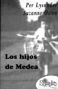 Portada de LOS HIJOS DE MEDEA