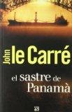 Portada de EL SASTRE DE PANAMA