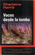 Portada de VOCES DESDE LA TUMBA