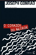 Portada de O CORAZON DO NEGROR