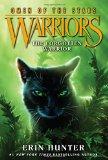 Portada de WARRIORS: OMEN OF THE STARS #5: THE FORGOTTEN WARRIOR