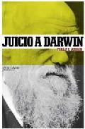 Portada de JUICIO A DARWIN
