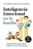 Portada de INTELIGENCIA EMOCIONAL EN EL AMBITO FAMILIAR