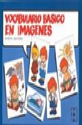 Portada de VOCABULARIO BASICO EN IMAGENES