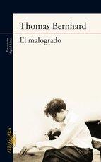 Portada de EL MALOGRADO (EBOOK)