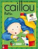 Portada de DIVERLIBROS CAILLOU: RATON