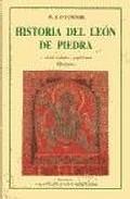 Portada de HISTORIA DEL LEON DE PIEDRA: Y OTROS CUENTOS POPULARES TIBETANOS
