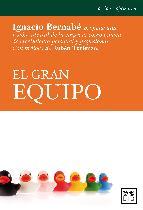 Portada de EL GRAN EQUIPO (EBOOK)