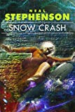 Portada de SNOW CRASH