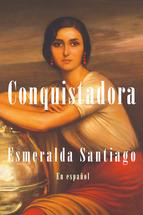 Portada de CONQUISTADORA (EN ESPAÑOL) (EBOOK)
