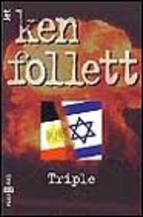 Portada de TRIPLE (NUEVA ED. 1999)