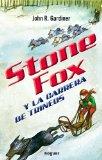 Portada de STONE FOX Y LA CARRERA DE TRINEOS