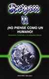 Portada de KRYON II, NO PIENSE COMO UN HUMANO: RESPUESTAS CANALIZADAS A LAS PREGUNTAS BASICAS