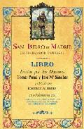Portada de SAN ISIDRO DE MADRID: UN TRABAJADOR UNIVERSAL