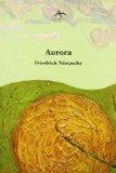 Portada de AURORA: REFLEXIONES SOBRE LOS PREJUICIOS MORALES
