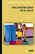 Portada de PSICOMOTRICIDAD EN EL AULA