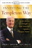Portada de INVESTING THE TEMPLETON WAY: THE MARKET-BEATING STRATEGIES OF VALUE INVESTING'S LEGENDARY BARGAIN HUNTER