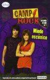 Portada de CAMP ROCK: MIEDO ESCENICO