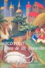 Portada de LIBRO DE LAS MARAVILLAS DE MARCO POLO
