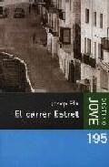 Portada de EL CARRER ESTRET