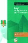 Portada de SISTEMAS DE AUTOAYUDA Y ASESORAMIENTO VOCACIONAL REVISADO : LIBRODE AUTOAYUDA DEL ESTUDIANTE