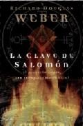 Portada de LA CLAVE DE SALOMON