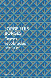 Portada de TEXTOS RECOBRADOS