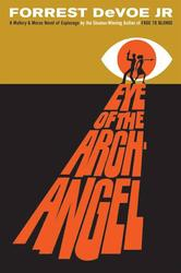 Portada de EYE OF THE ARCHANGEL