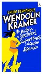 Portada de WENDOLIN KRAMER