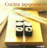 Portada de COCINA JAPONESA PARA OCCIDENTALES (2ª ED.)