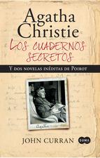 Portada de AGATHA CHRISTIE. LOS CUADERNOS SECRETOS (EBOOK)