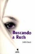 Portada de BUSCANDO A RUTH
