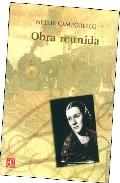 Portada de OBRA REUNIDA