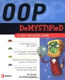 Portada de OOP DEMYSTIFIED: A SELF-TEACHING GUIDE