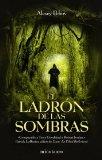 Portada de EL LADRON DE LAS SOMBRAS, CRONICAS DE SIALA Nº I