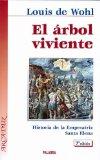 Portada de EL ARBOL VIVIENTE (4ª ED.)