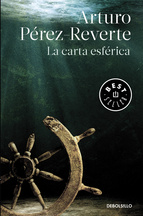 Portada de LA CARTA ESFÉRICA